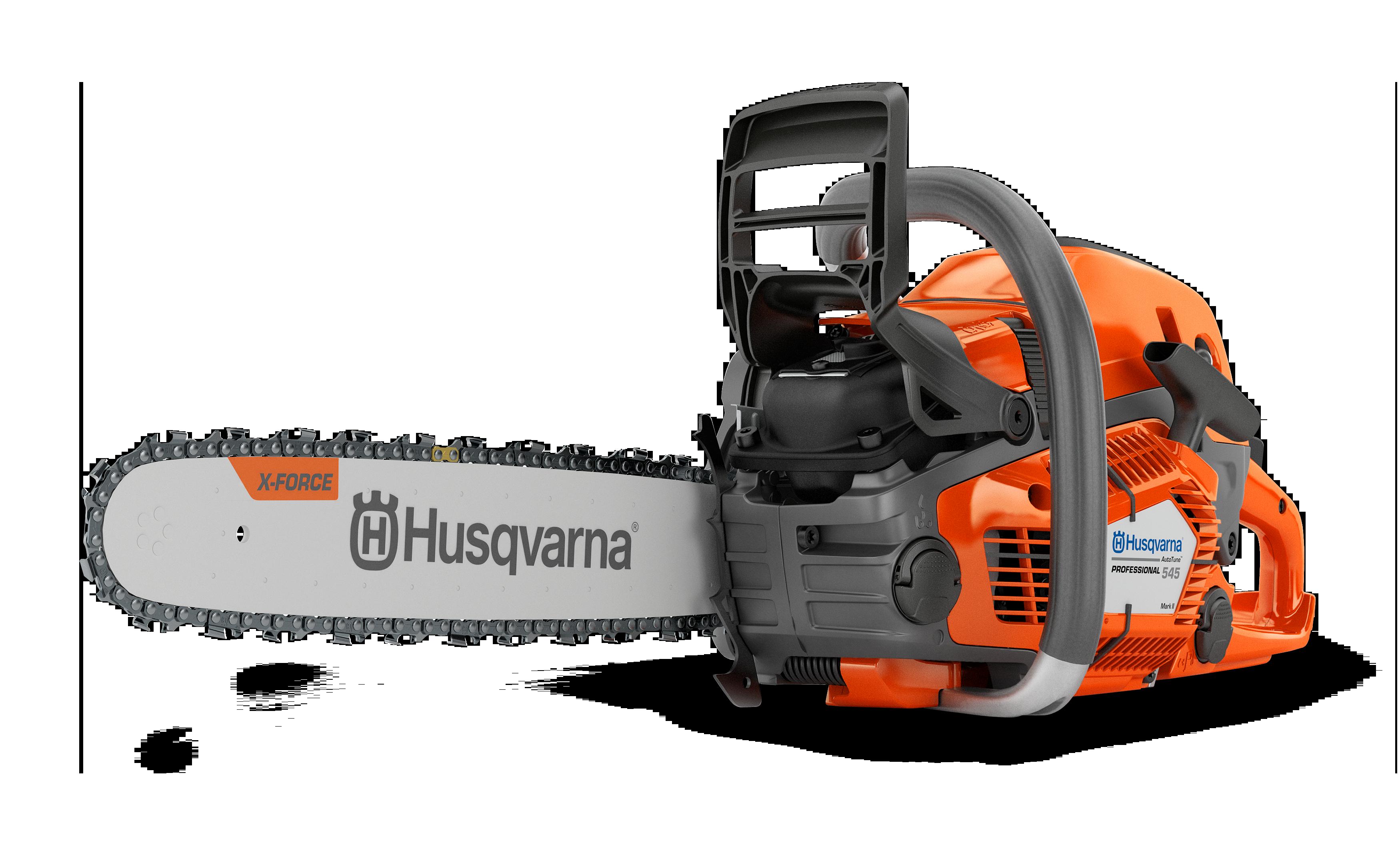 Husqvarna-545MarkII