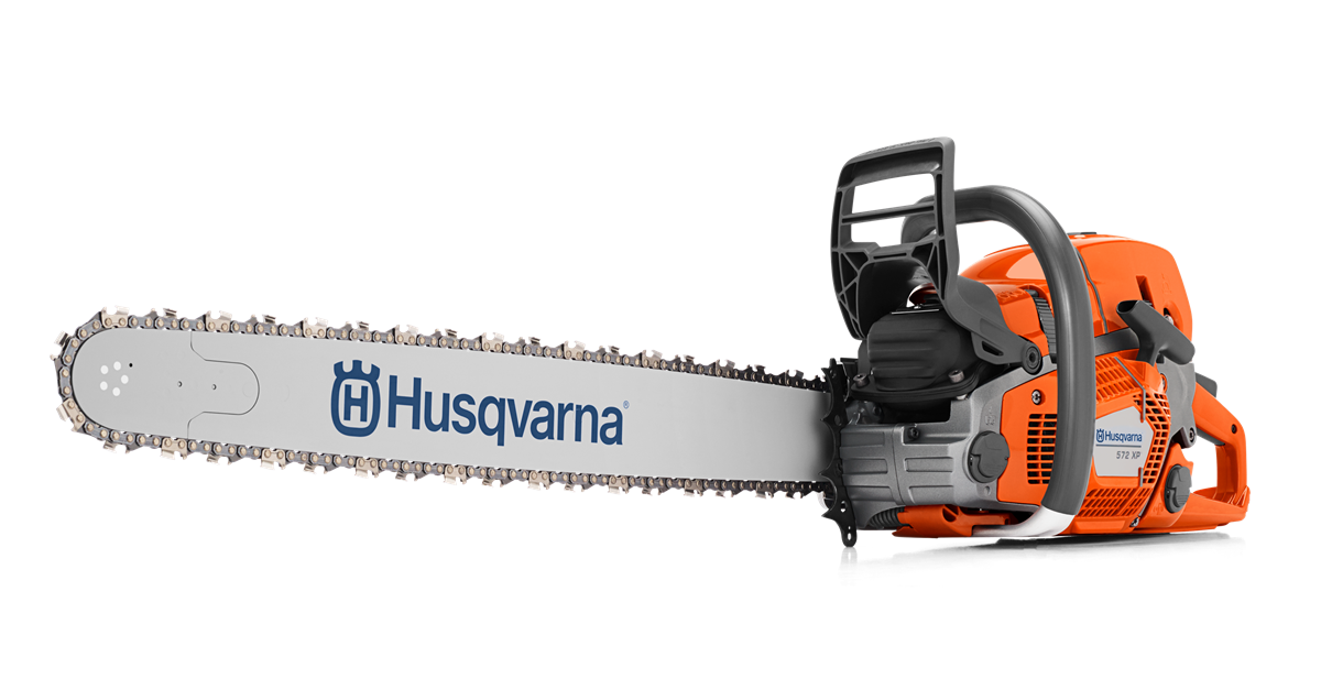 Husqvarna-572XP